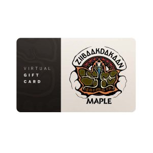 Maple Gift Card